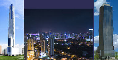 PANAMA INVESTMENT: A world of investment possibilities